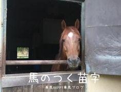 【あなたは何位?「馬」のつく苗字】