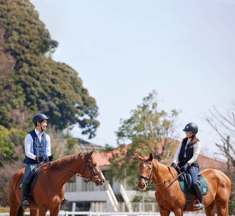 MRC乗馬クラブ広島